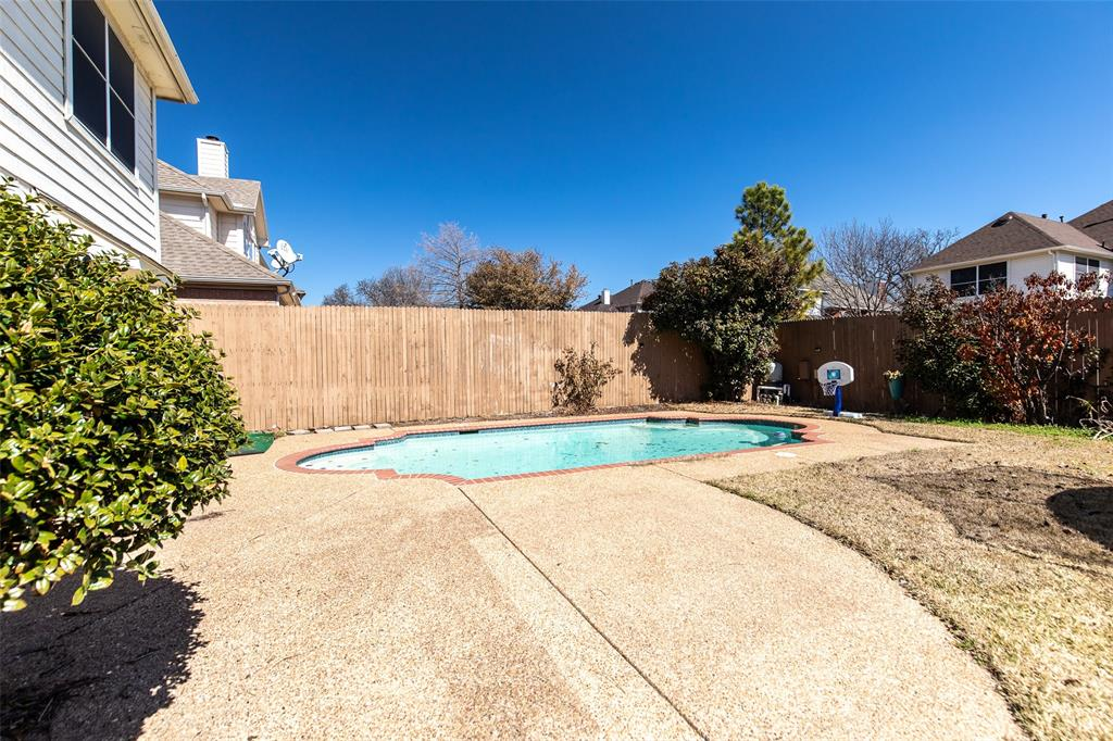 1539 Lakeview  Drive, Keller, Texas 76248 - acquisto real estate best park cities realtor kim miller best staging agent