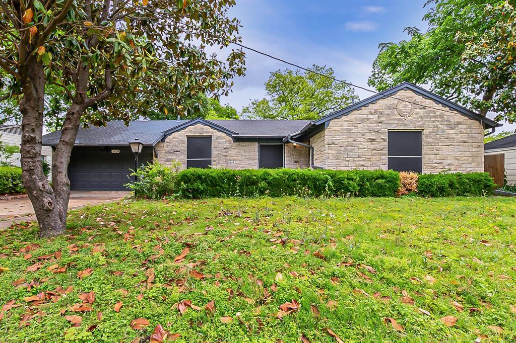 1434 Michigan  Avenue, Dallas, Texas 75216 - Acquisto Real Estate best frisco realtor Amy Gasperini 1031 exchange expert