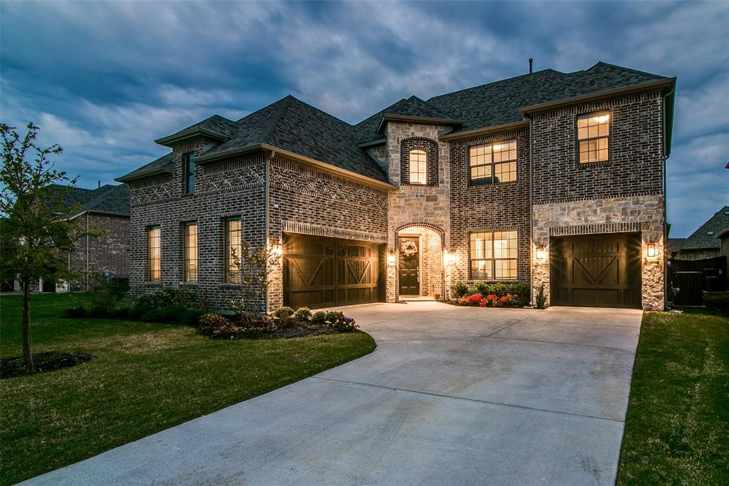 1055 Hunters Creek  Drive, Rockwall, Texas 75087 - Acquisto Real Estate best frisco realtor Amy Gasperini 1031 exchange expert