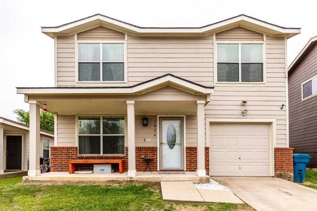1824 Vineridge  Lane, Burleson, Texas 76028 - Acquisto Real Estate best plano realtor mike Shepherd home owners association expert