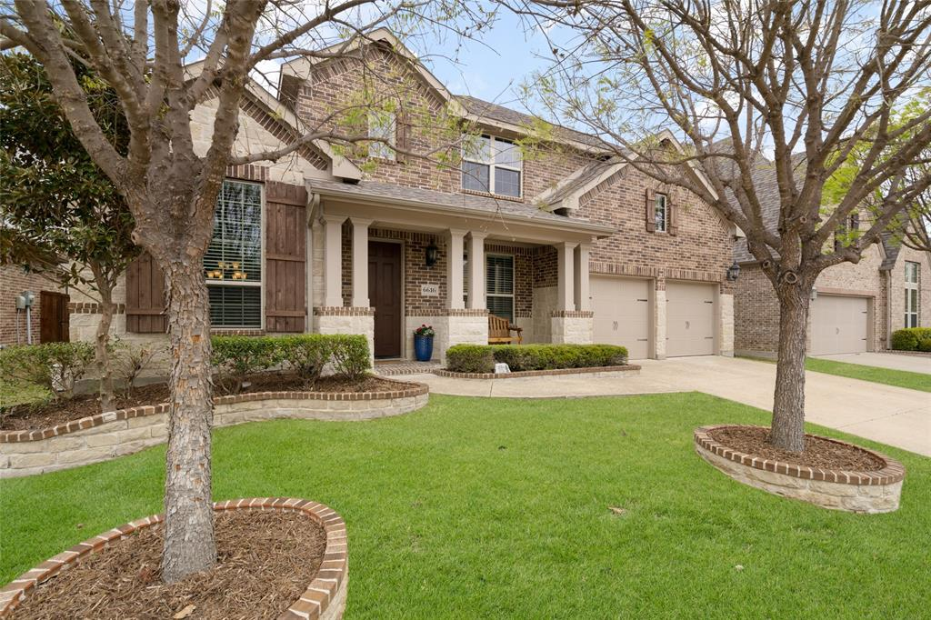 6616 Orchard Park  Drive, McKinney, Texas 75071 - Acquisto Real Estate best plano realtor mike Shepherd home owners association expert