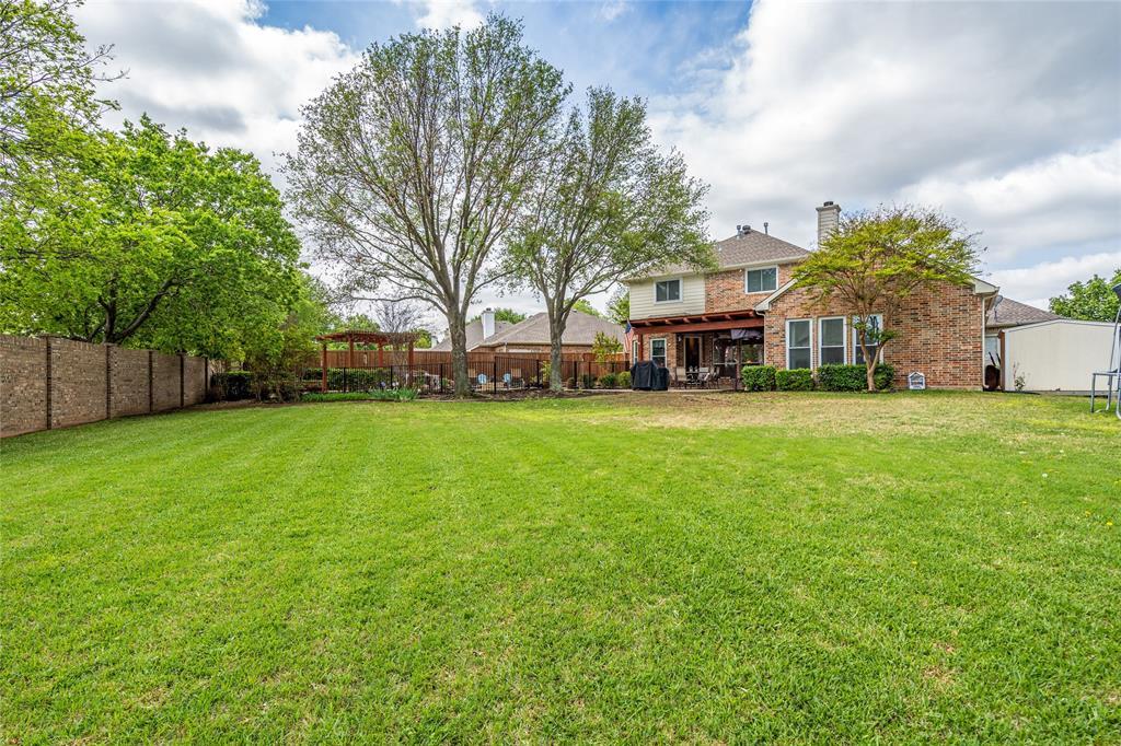 2000 Ledgestone  Drive, Corinth, Texas 76210 - acquisto real estate smartest realtor in america shana acquisto
