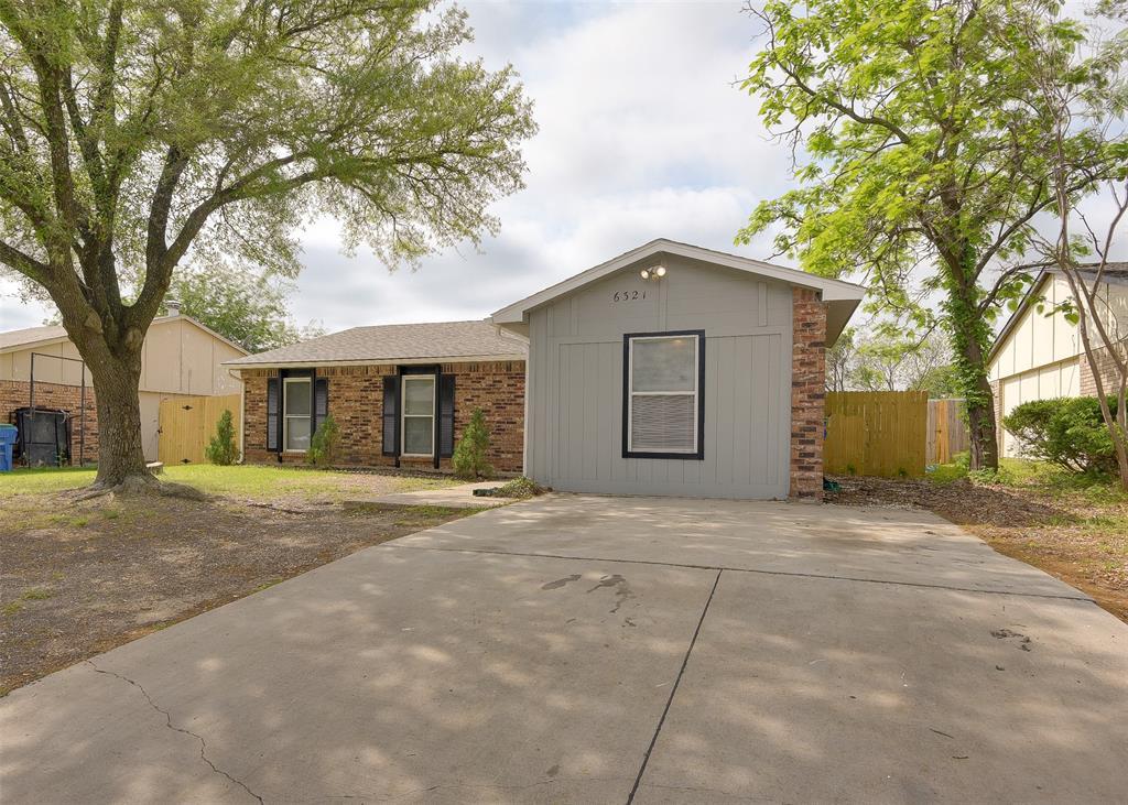 6321 Redwood  Lane, Rowlett, Texas 75089 - acquisto real estate best allen realtor kim miller hunters creek expert