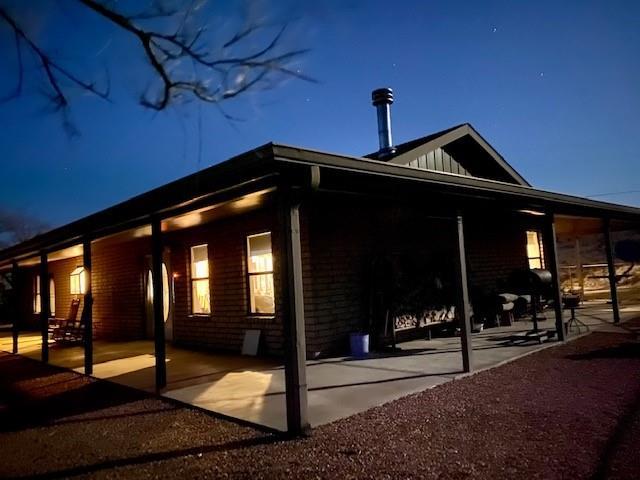211 Posey Gulch  Alpine, Texas 79830 - Acquisto Real Estate best frisco realtor Amy Gasperini 1031 exchange expert