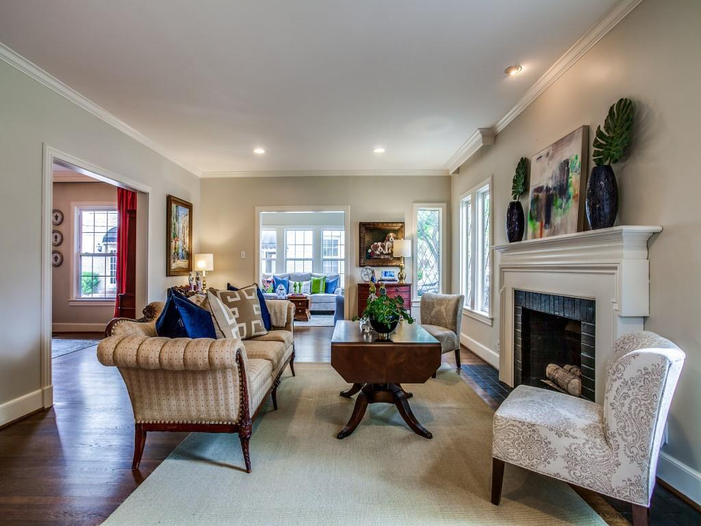 4432 Edmondson  Avenue, Highland Park, Texas 75205 - acquisto real estate best celina realtor logan lawrence best dressed realtor