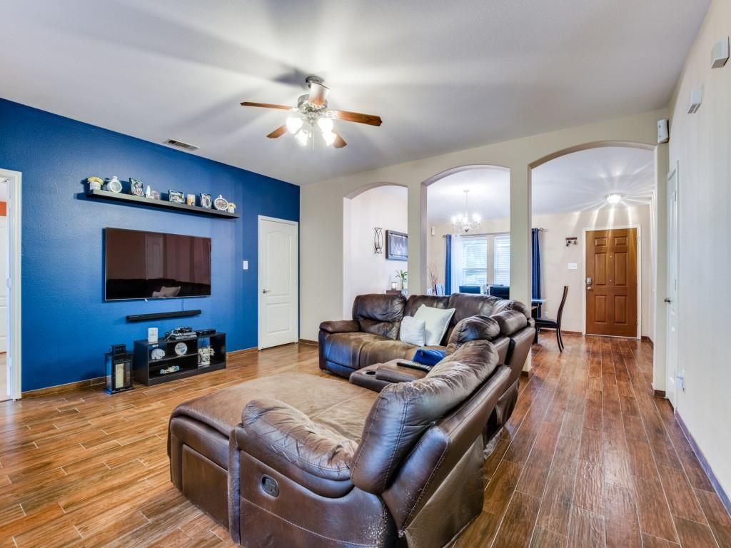 2110 Rose May  Drive, Forney, Texas 75126 - acquisto real estate best prosper realtor susan cancemi windfarms realtor