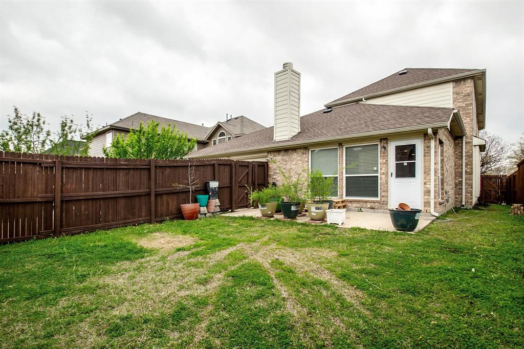 5612 Leven  Lane, McKinney, Texas 75070 - acquisto real estate best realtor dallas texas linda miller agent for cultural buyers