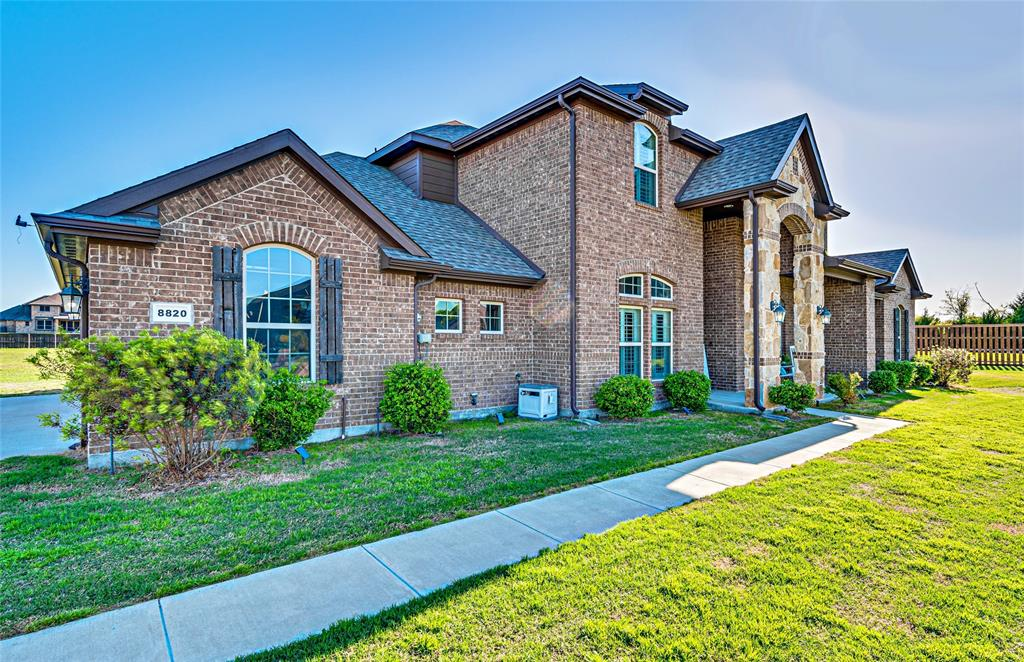 8820 Rex  Court, Waxahachie, Texas 75167 - acquisto real estate best allen realtor kim miller hunters creek expert
