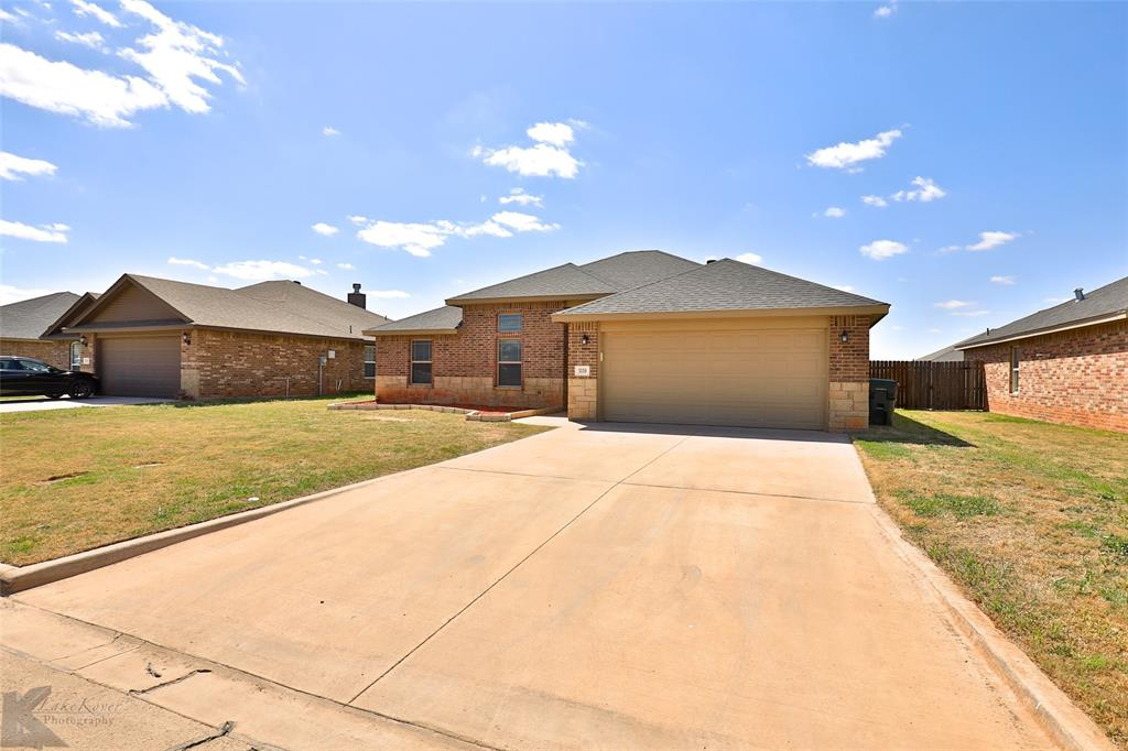 3110 Paul  Street, Abilene, Texas 79606 - acquisto real estate best allen realtor kim miller hunters creek expert
