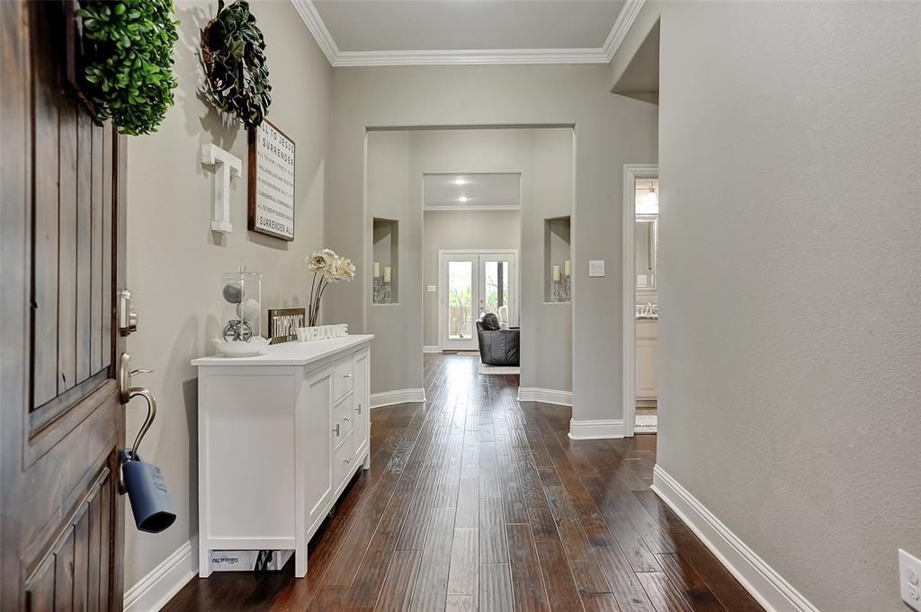 3401 Preston Club  Drive, Sherman, Texas 75092 - acquisto real estate best prosper realtor susan cancemi windfarms realtor