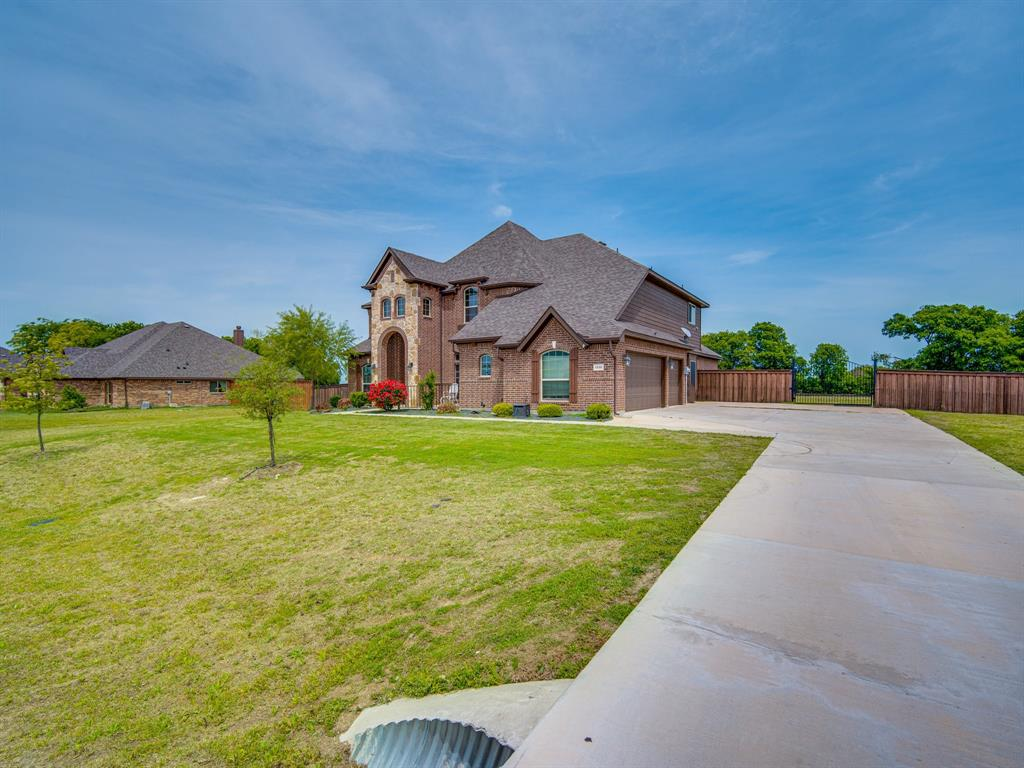 1310 Billingsley  Drive, Waxahachie, Texas 75167 -