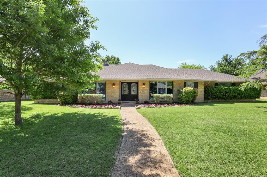 4016 Myerwood  Lane, Dallas, Texas 75244 - Acquisto Real Estate best plano realtor mike Shepherd home owners association expert