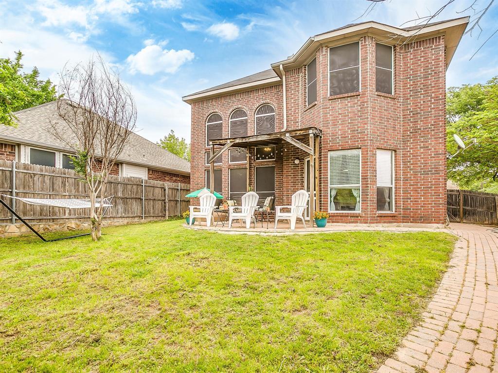 4420 Spring Garden  Drive, Arlington, Texas 76016 - acquisto real estate mvp award real estate logan lawrence