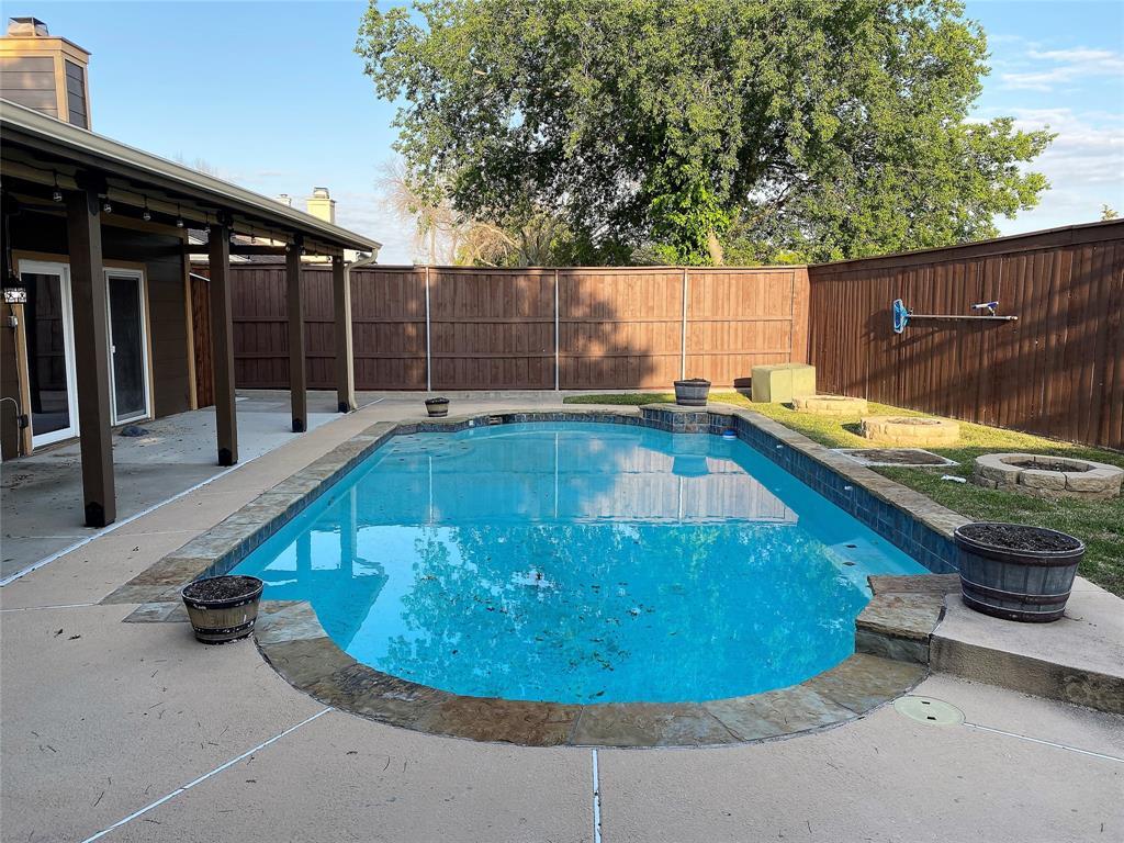 534 Nightshade  Drive, Arlington, Texas 76018 - acquisto real estate best designer and realtor hannah ewing kind realtor