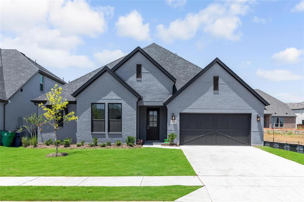 2813 Yarmouth  Street, Celina, Texas 75009 - Acquisto Real Estate best frisco realtor Amy Gasperini 1031 exchange expert
