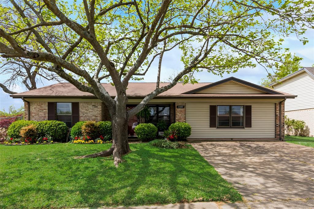 14801 Oakwood  Lane, Balch Springs, Texas 75180 - Acquisto Real Estate best frisco realtor Amy Gasperini 1031 exchange expert