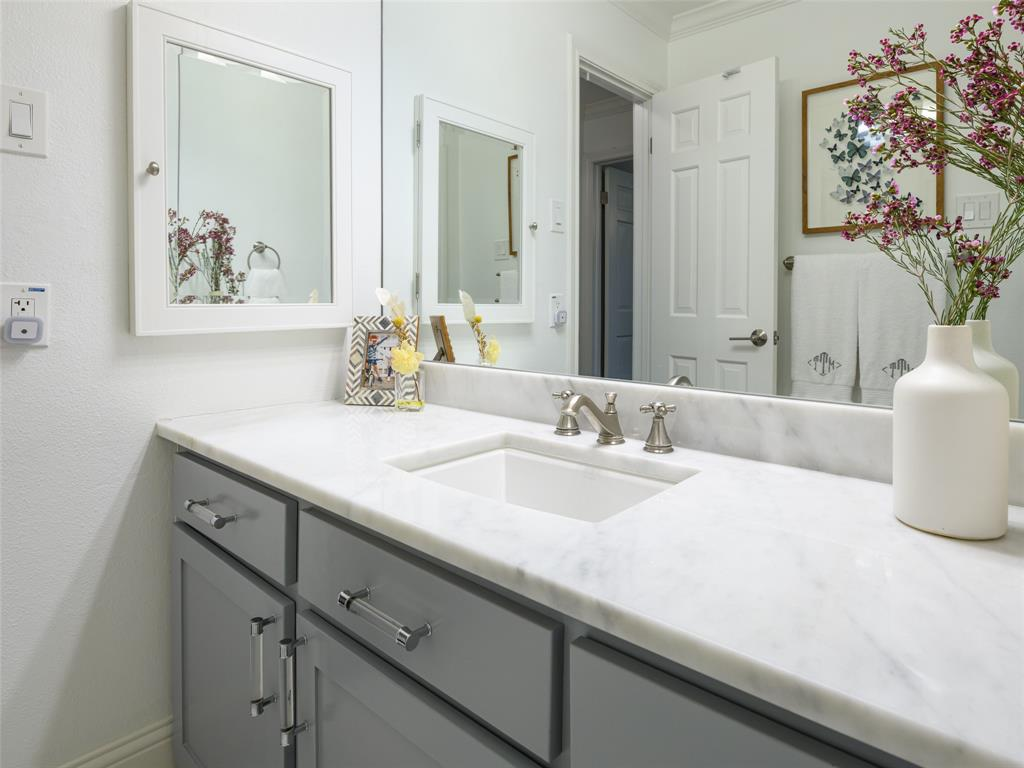6807 Truxton  Drive, Dallas, Texas 75231 - acquisto real estate best new home sales realtor linda miller executor real estate