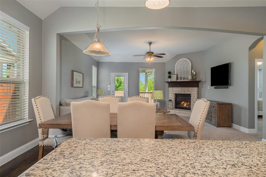 600 Sundrop  Drive, Little Elm, Texas 75068 - acquisto real estate best new home sales realtor linda miller executor real estate