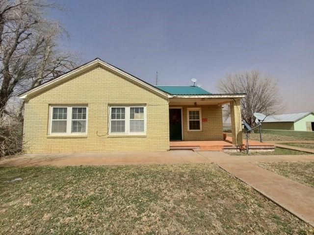 514 Ennis Creek  Road, Snyder, Texas 79549 - Acquisto Real Estate best frisco realtor Amy Gasperini 1031 exchange expert