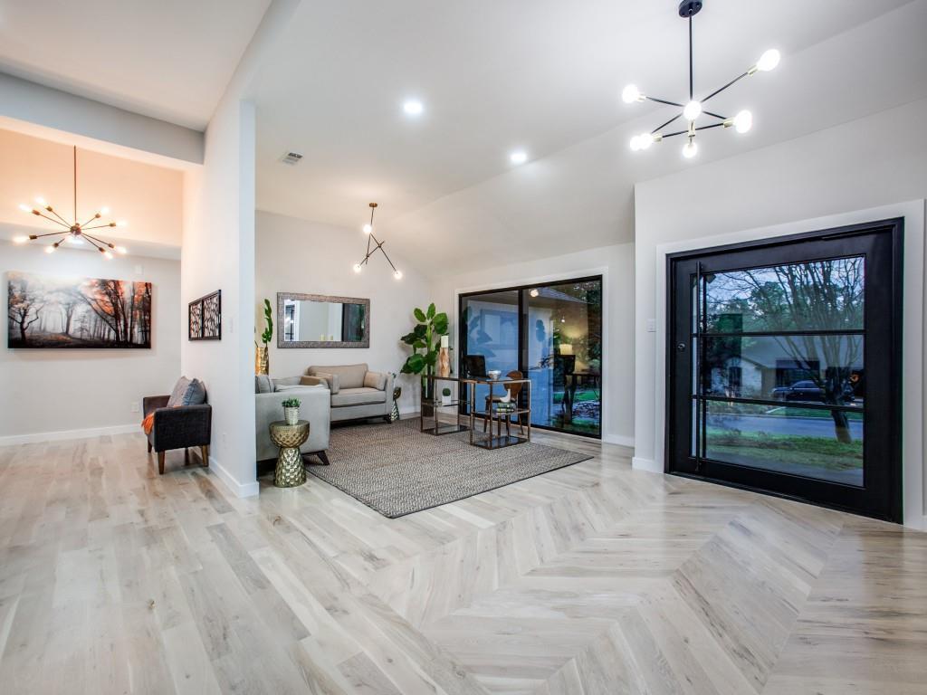 6710 Cliffbrook  Drive, Dallas, Texas 75254 - acquisto real estate best new home sales realtor linda miller executor real estate