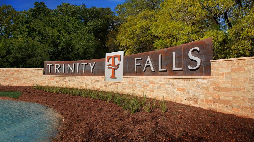 405 Turkey Creek  Drive, McKinney, Texas 75071 - acquisto real estate best the colony realtor linda miller the bridges real estate