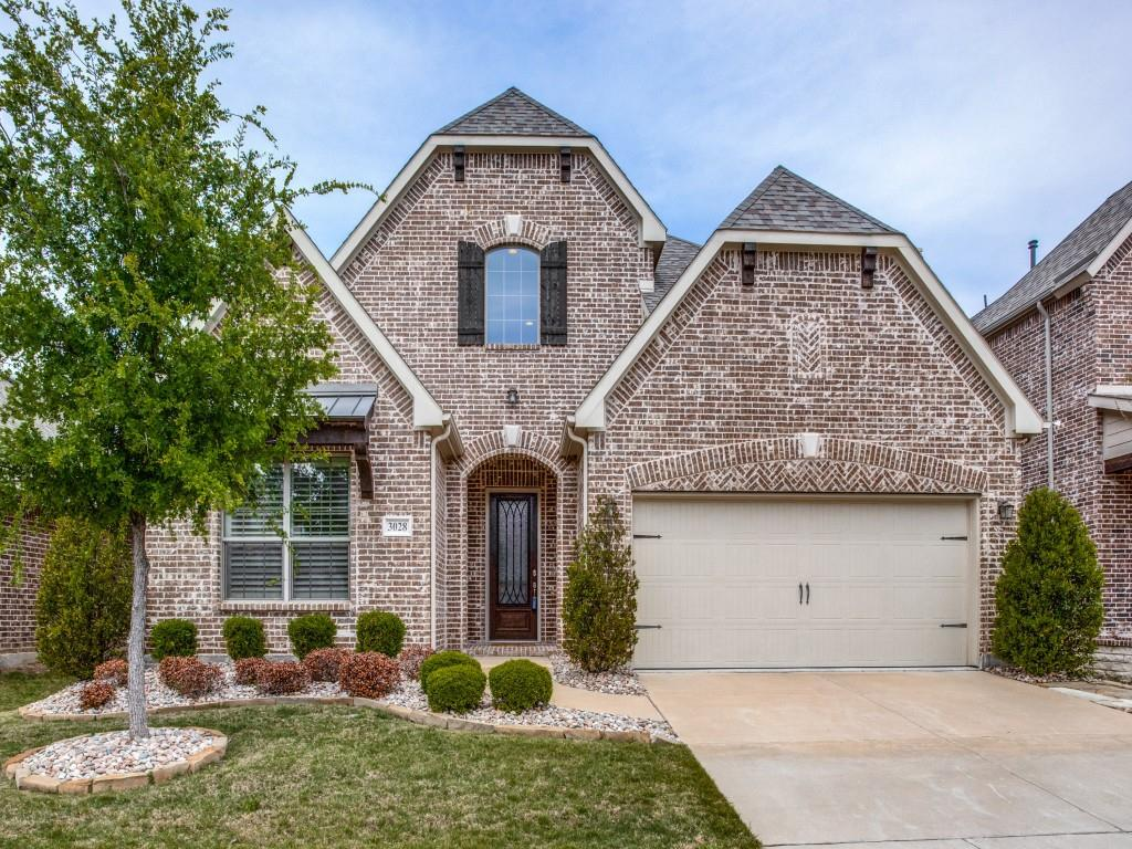 3028 Dustywood  Drive, McKinney, Texas 75071 - Acquisto Real Estate best plano realtor mike Shepherd home owners association expert