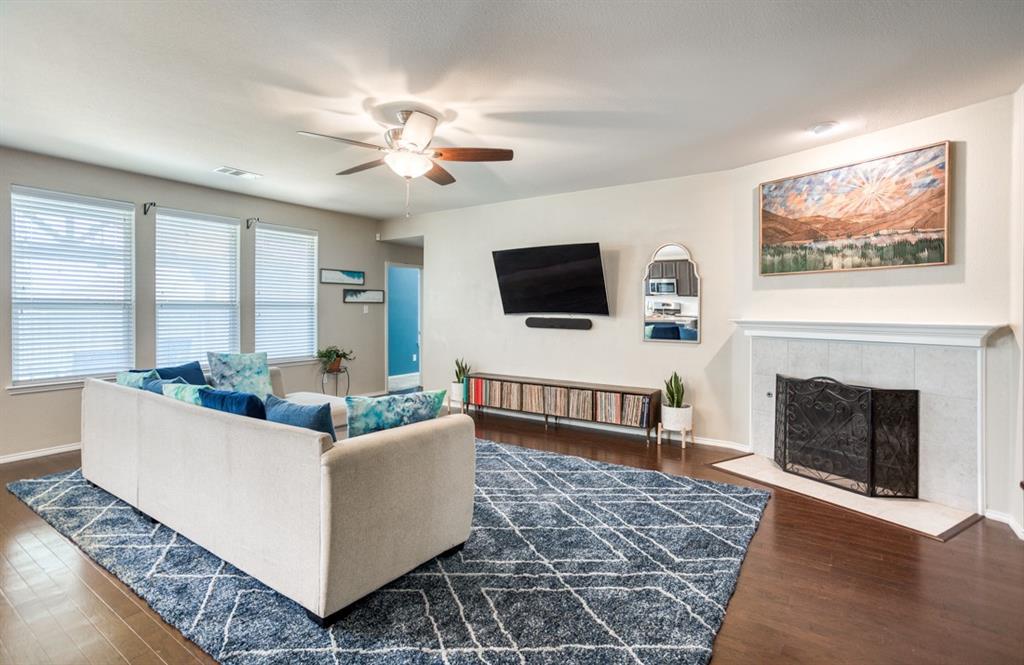 1610 Ringtail  Drive, Wylie, Texas 75098 - acquisto real estate best prosper realtor susan cancemi windfarms realtor