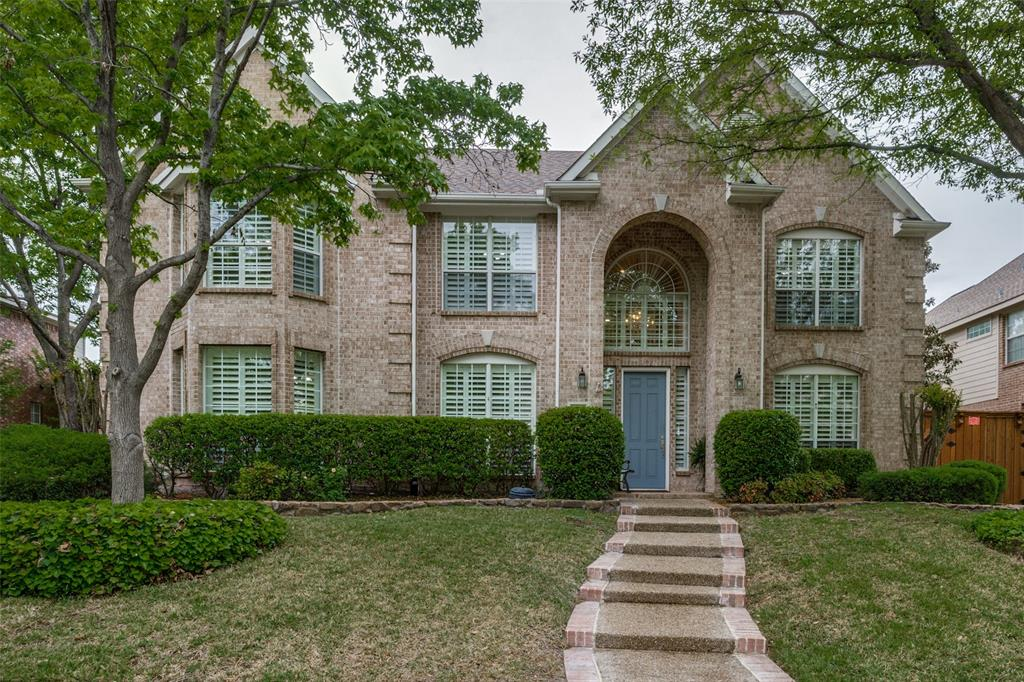 8104 Hazeltine  Drive, Plano, Texas 75025 - Acquisto Real Estate best plano realtor mike Shepherd home owners association expert