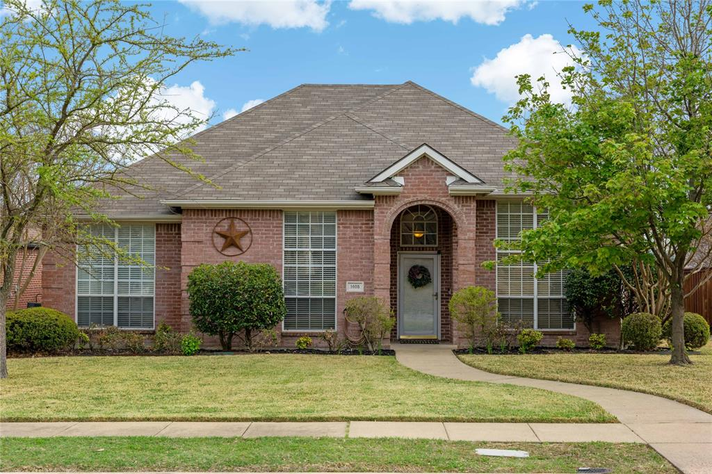 1405 Anchor  Drive, Wylie, Texas 75098 - Acquisto Real Estate best plano realtor mike Shepherd home owners association expert