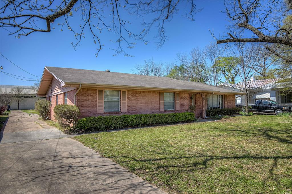 1705 Campbell  Street, Commerce, Texas 75428 - Acquisto Real Estate best frisco realtor Amy Gasperini 1031 exchange expert