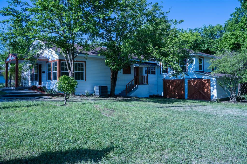 1101 Earl  Street, Commerce, Texas 75428 - acquisto real estate best the colony realtor linda miller the bridges real estate