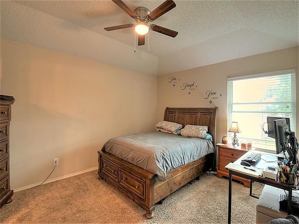616 Creekview  Drive, Burleson, Texas 76028 - acquisto real estate best designer and realtor hannah ewing kind realtor