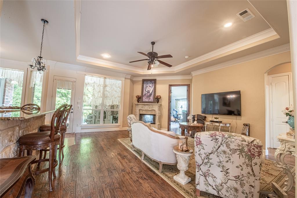 217 Horizon  Circle, Azle, Texas 76020 - acquisto real estate best celina realtor logan lawrence best dressed realtor