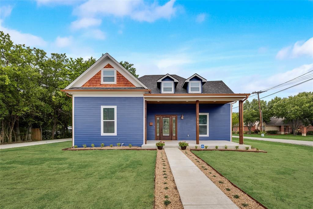 303 S. Walker  Street, Dallas, Texas 75149 - Acquisto Real Estate best plano realtor mike Shepherd home owners association expert