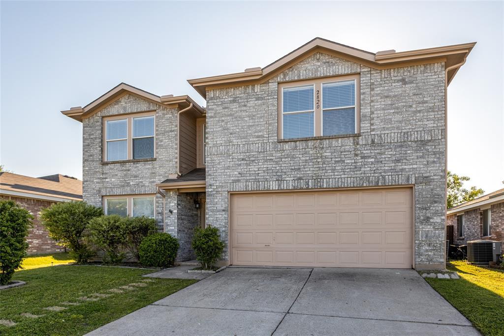 2820 Terrace  Drive, McKinney, Texas 75071 - acquisto real estate best realtor dfw jody daley liberty high school realtor