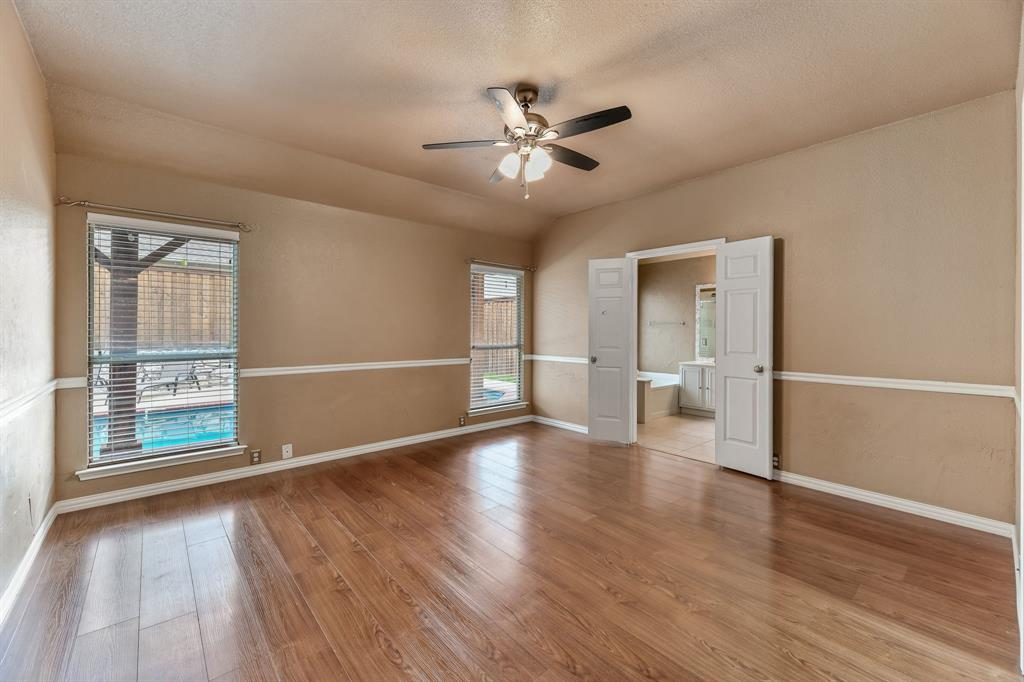 4601 Parkview  Lane, Fort Worth, Texas 76137 - acquisto real estate best realtor dallas texas linda miller agent for cultural buyers