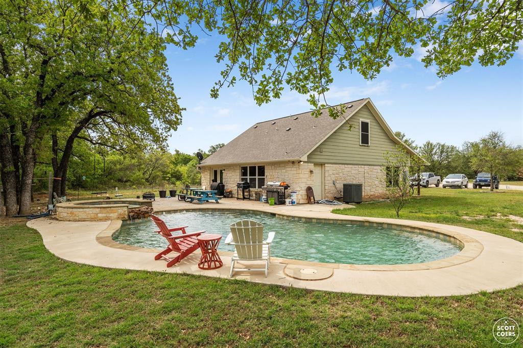 900 County Road 119  Comanche, Texas 76442 - acquisto real estate best designer and realtor hannah ewing kind realtor