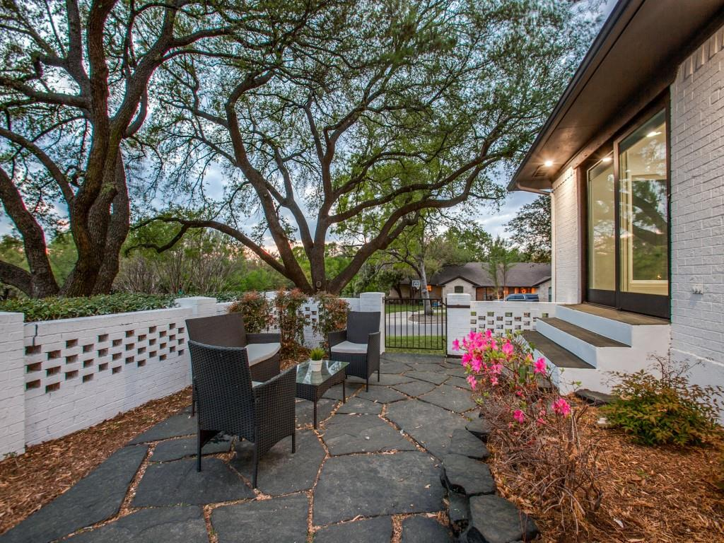 6710 Cliffbrook  Drive, Dallas, Texas 75254 - acquisto real estate best realtor westlake susan cancemi kind realtor of the year