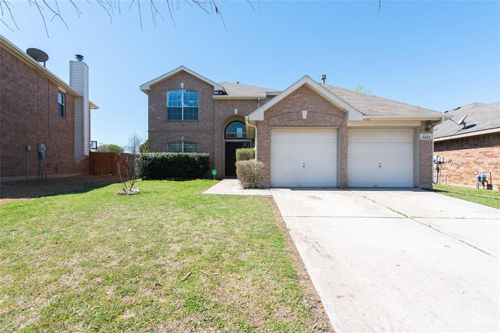 5953 Bridal  Trail, Fort Worth, Texas 76179 - Acquisto Real Estate best plano realtor mike Shepherd home owners association expert