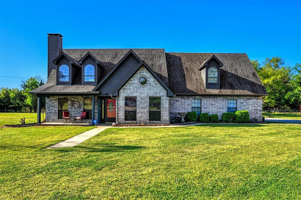 46 Tracy  Lane, Denison, Texas 75021 - Acquisto Real Estate best plano realtor mike Shepherd home owners association expert