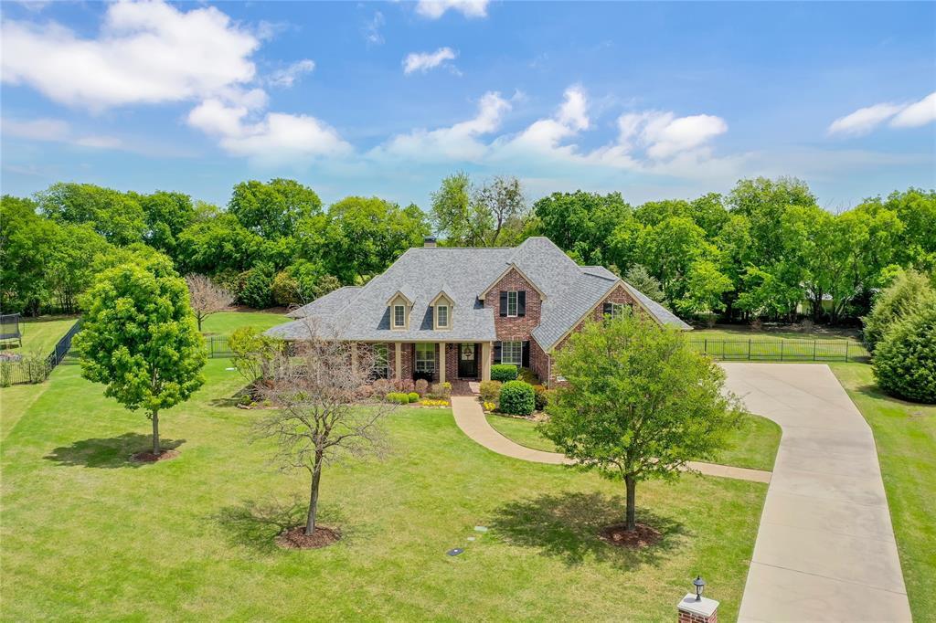 336 Darton  Drive, Lucas, Texas 75002 - acquisto real estate best allen realtor kim miller hunters creek expert