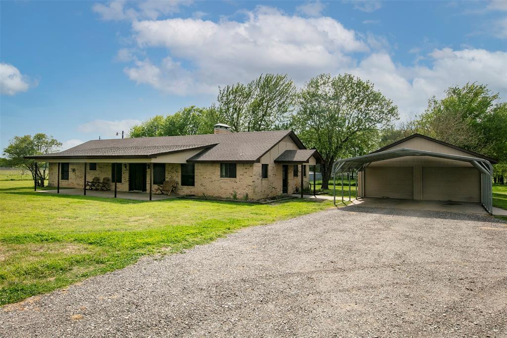 11645 County Road 2404  Kemp, Texas 75143 - Acquisto Real Estate best frisco realtor Amy Gasperini 1031 exchange expert