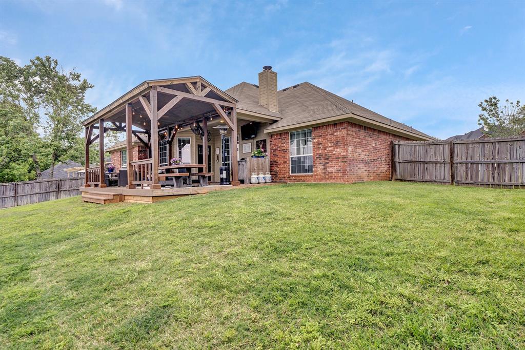 16594 Beauregard  Drive, Tyler, Texas 75703 - acquisto real estate best realtor dfw jody daley liberty high school realtor