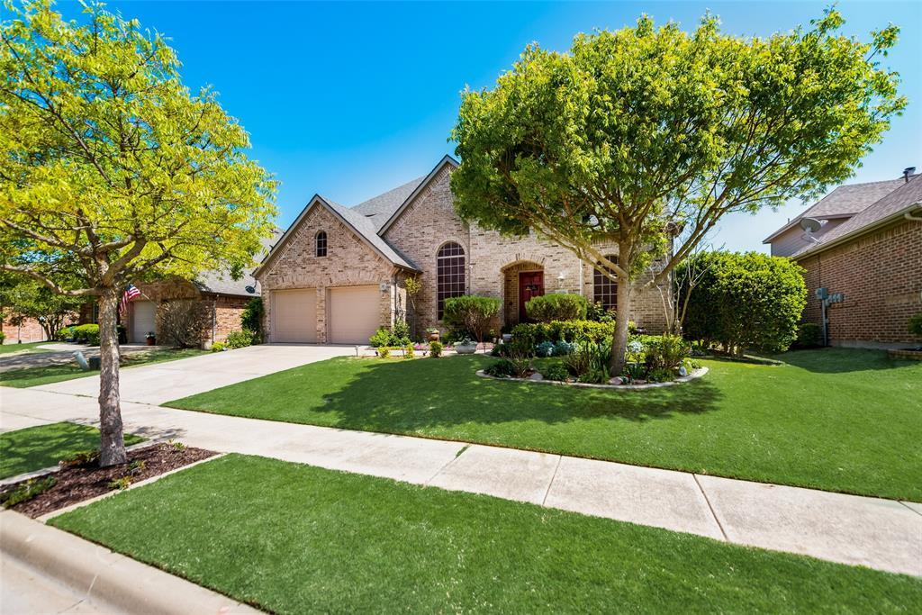 2808 Pioneer  Drive, Melissa, Texas 75454 - Acquisto Real Estate best mckinney realtor hannah ewing stonebridge ranch expert