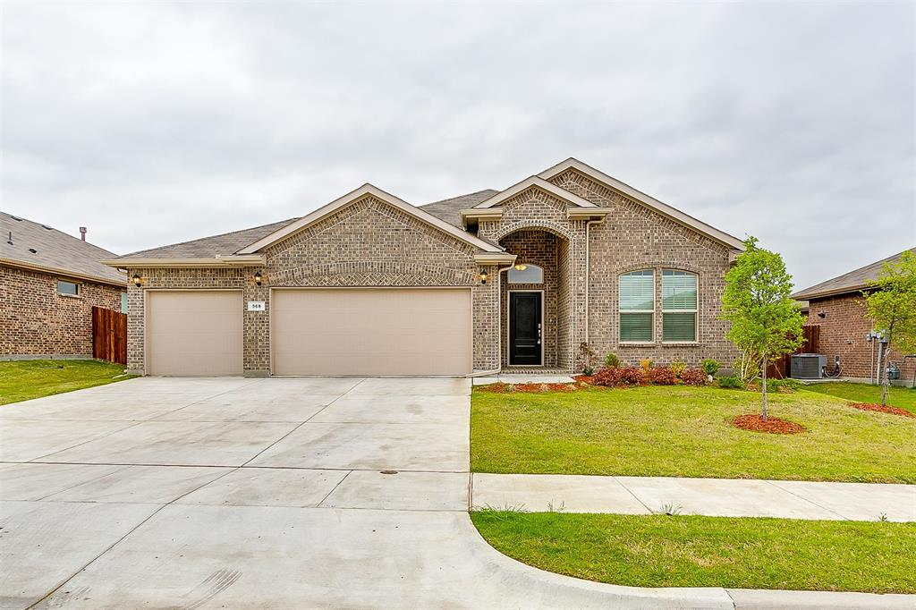 568 Pendennis  Drive, Saginaw, Texas 76131 - Acquisto Real Estate best plano realtor mike Shepherd home owners association expert