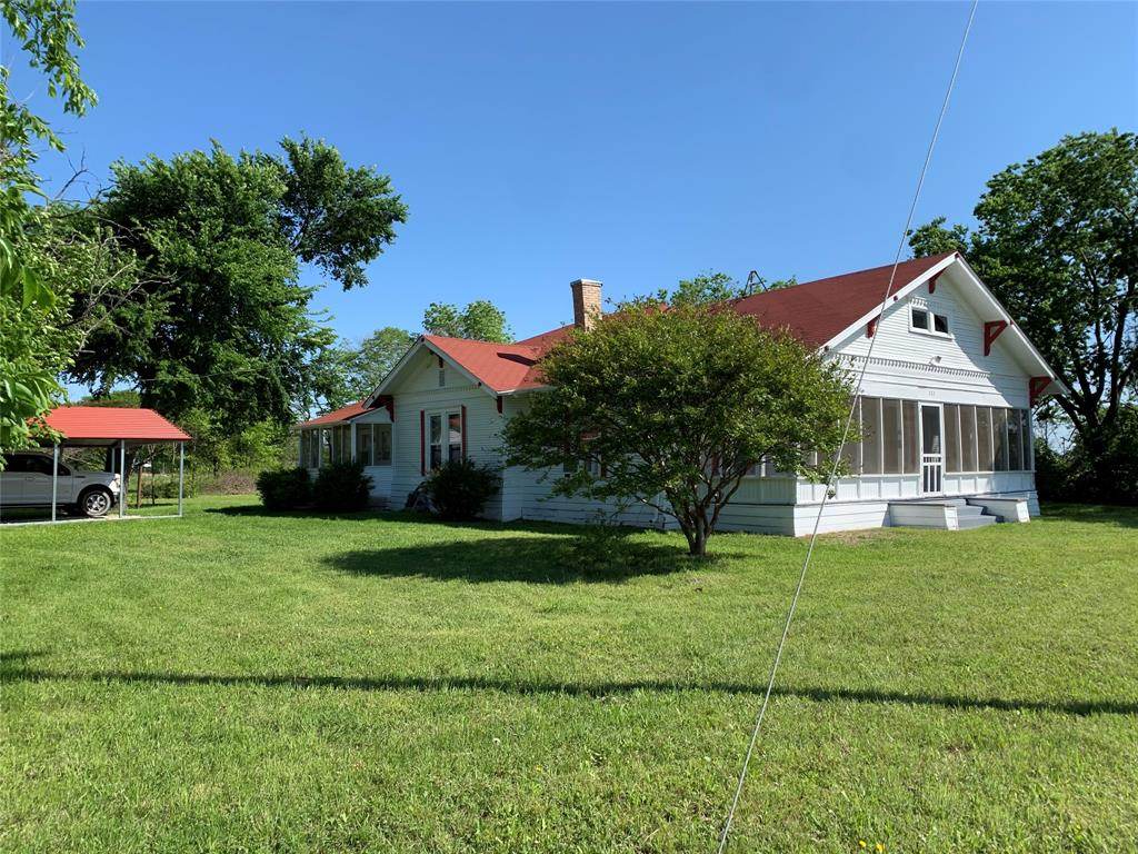 132 Mamie Ham  Road, Waxahachie, Texas 75165 - acquisto real estate best allen realtor kim miller hunters creek expert