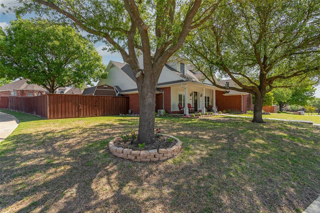 919 Heatherwood  Drive, Wylie, Texas 75098 - acquisto real estate best allen realtor kim miller hunters creek expert