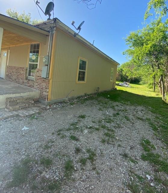 1012 Crockett  Ennis, Texas 75119 - acquisto real estate best the colony realtor linda miller the bridges real estate