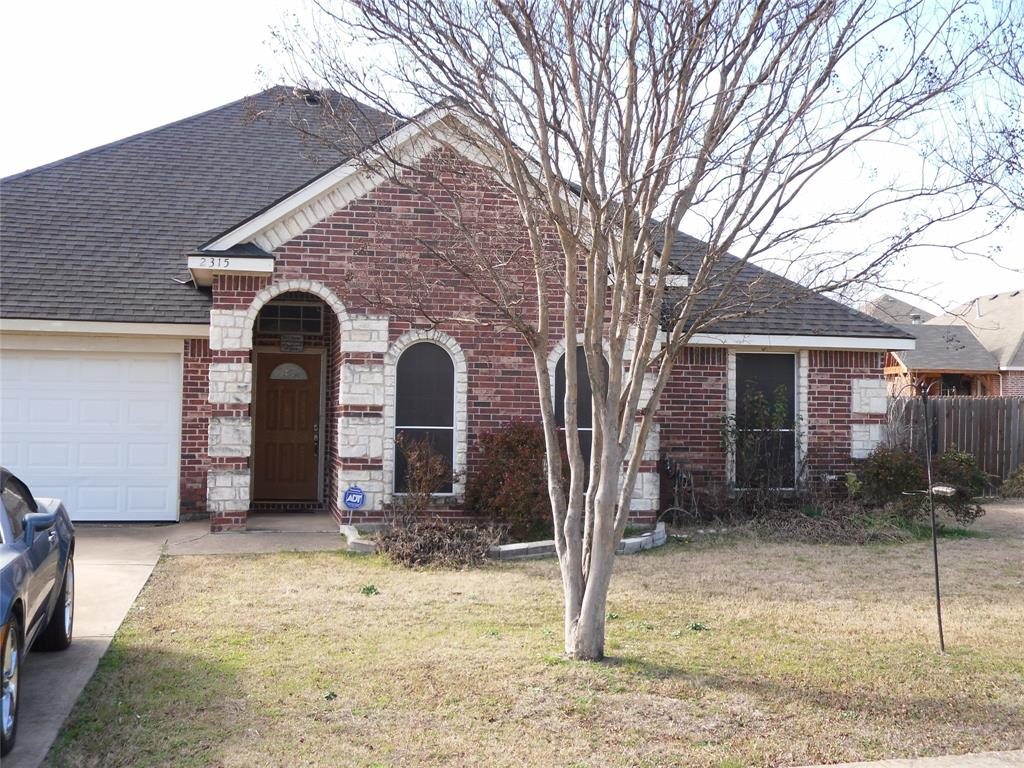2315 Rogers  Avenue, Lancaster, Texas 75134 - Acquisto Real Estate best frisco realtor Amy Gasperini 1031 exchange expert