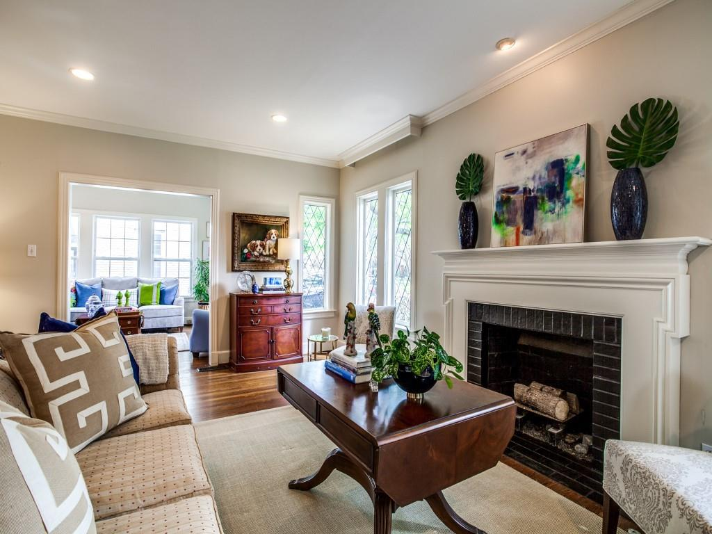 4432 Edmondson  Avenue, Highland Park, Texas 75205 - acquisto real estate best real estate company in frisco texas real estate showings